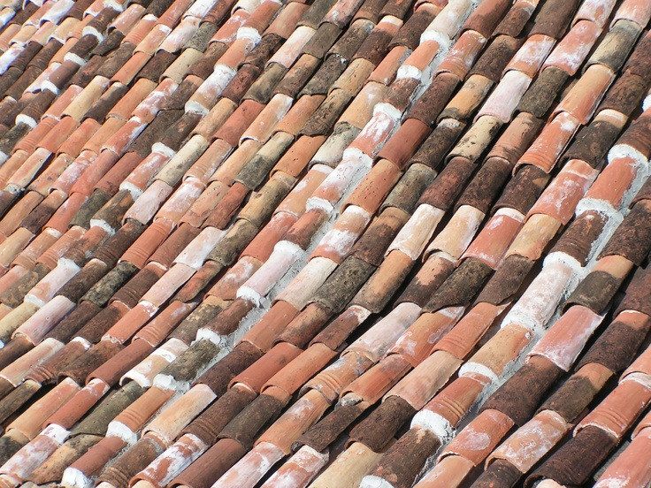 17 Best Images About Rustic Roof Tiles On Pinterest Roof
