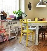 The trio of women founders are not only mothers, but also free-thinking women with a flair for fashion, design and art – which the café and the owners certainly show! #prague#child#baby#family#czech#cafe#fun
