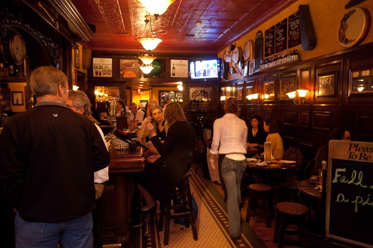 Kitty Hoynes Irish Pub: Behind the Scenes | AmeriCU Dining Week(s)