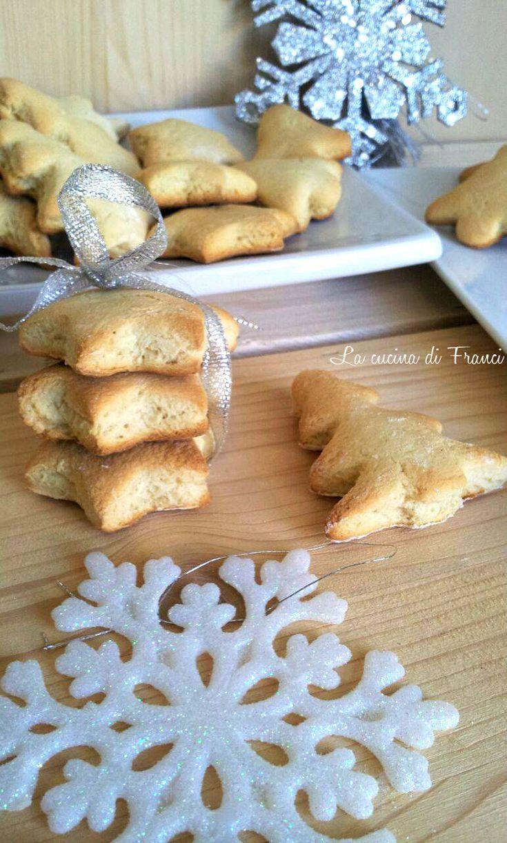 Christmas cinnamon and ginger coockies