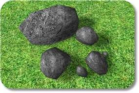 Matthew 16 object lesson. What size rock is your Testimony?