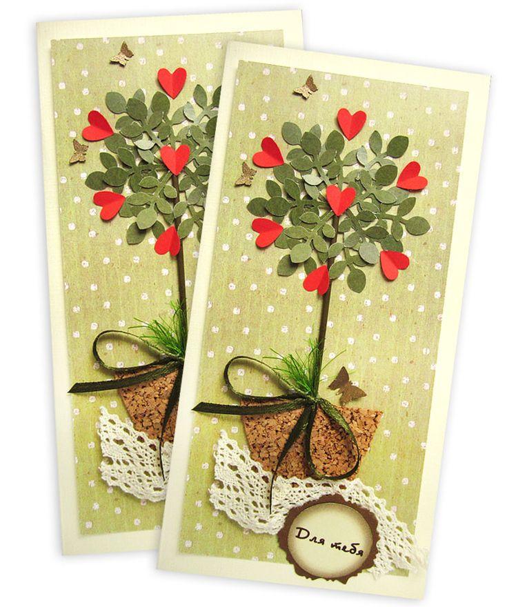Открытки ручной работы с днем рождения, поздравительные. Авторские (дизайнерские) handmade (хенд мейд)открытки.