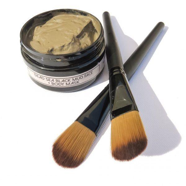 Dead Sea Mud Face & Body Mask