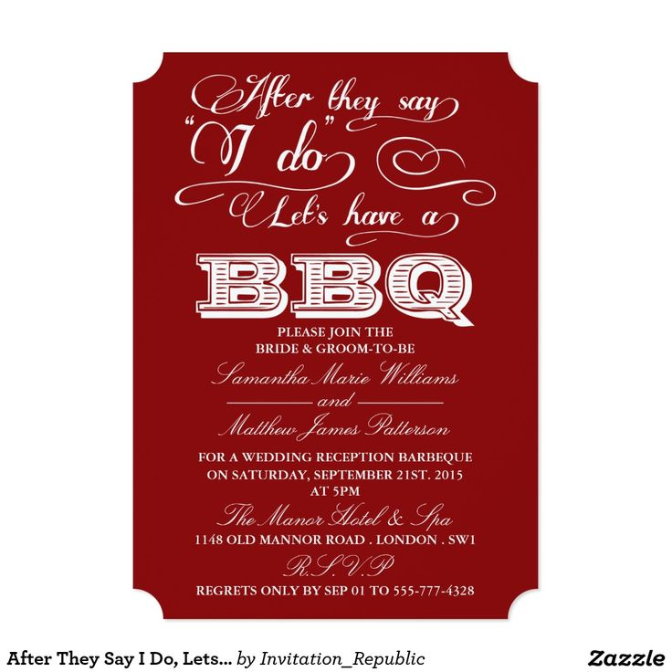 280 best Typography Wedding Invitations images on Pinterest ...