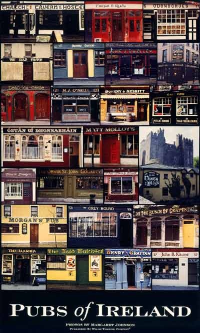 Pubs of Ireland: Small Pub, Baby Meeting, Buckets Lists, Irish Pub Wedding, Irish Ireland, Food, Meeting Friends, Pub Clocks, Business People