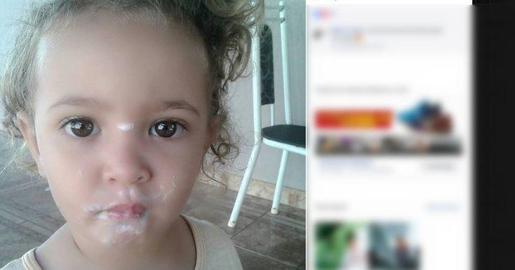 'Que apodreça na cadeia', diz mãe de menina morta pelo pai em MT