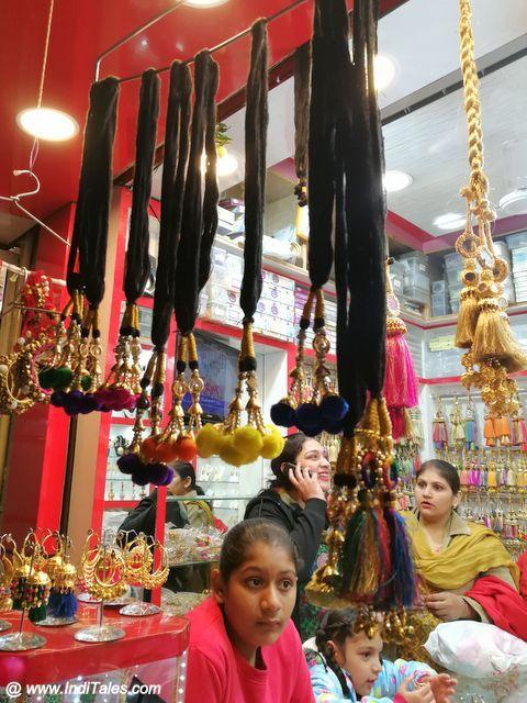 paranda must buy souvenirs from patiala