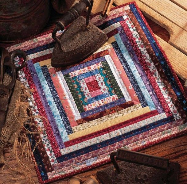 Best 25+ Miniature Quilts Ideas On Pinterest