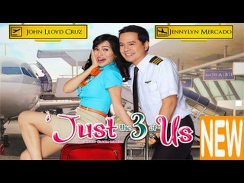 Pinoy Movies 2016 ♥ Jennylyn Mercado ♥ John Lloyd Cruz ♥ [Comedy, Romance]