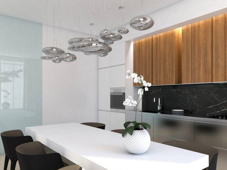 Flat 1 #Dining room