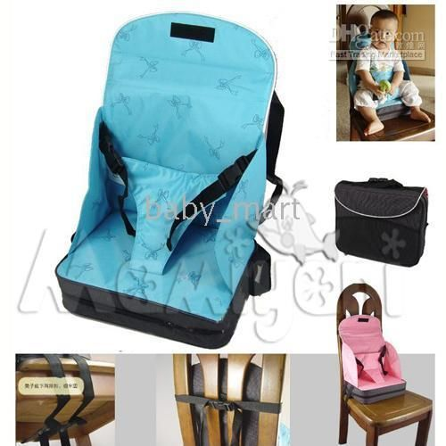 Wholesale - Go anywhere Baby boost seat seats High Chair booster Baby booster seat dining feeding seats,