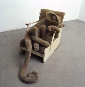 Kameleon -- Merijn Bolink