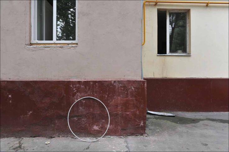Введение в стрит-фотографию. Курсы фотографии в Москве