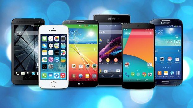 The Best phones for you in 2014