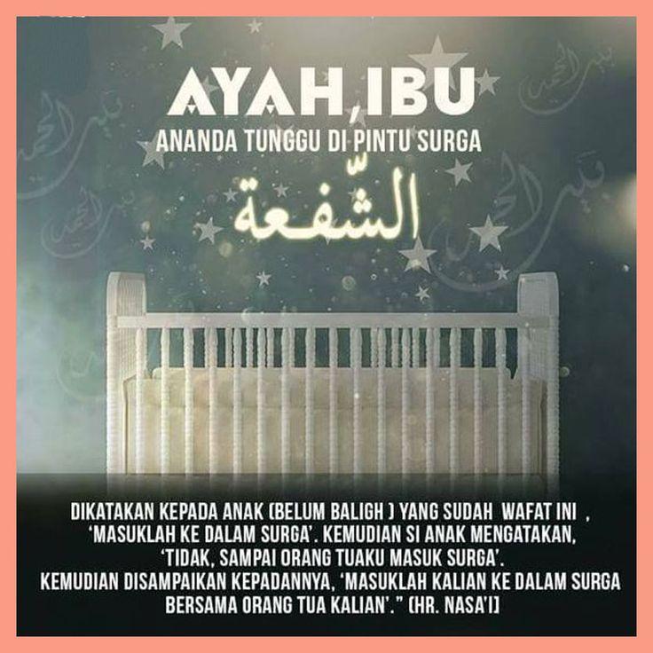 http://nasihatsahabat.com #nasihatsahabat #mutiarasunnah #motivasiIslami #petuahulama #hadist #hadits #nasihatulama #fatwaulama #akhlak #akhlaq #sunnah  #aqidah #akidah #salafiyah #Muslimah #adabIslami #DakwahSalaf # #ManhajSalaf #Alhaq #Kajiansalaf  #dakwahsunnah #Islam #ahlussunnah  #sunnah #tauhid #dakwahtauhid #alquran #kajiansunnah #birrul #birul #walidain #bakti #orangtua #anakkecil #anakbayi #belumbaligh #anandatunggudipintusurga #mati #meninggaldunia