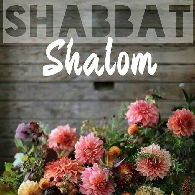 Shabat shalom                                                                                                                                                      Más