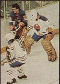 Jacques Plante - Oilers ( informational link under construction. )