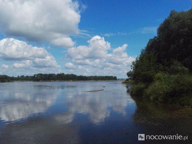 Weekend w Piotrawinie, S. Jurkiewicz #photo #river #Poland