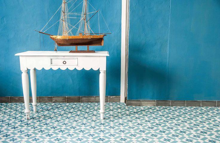 Oltre 1000 idee su Parete A Mosaico su Pinterest  Mosaici, Croci Di ...