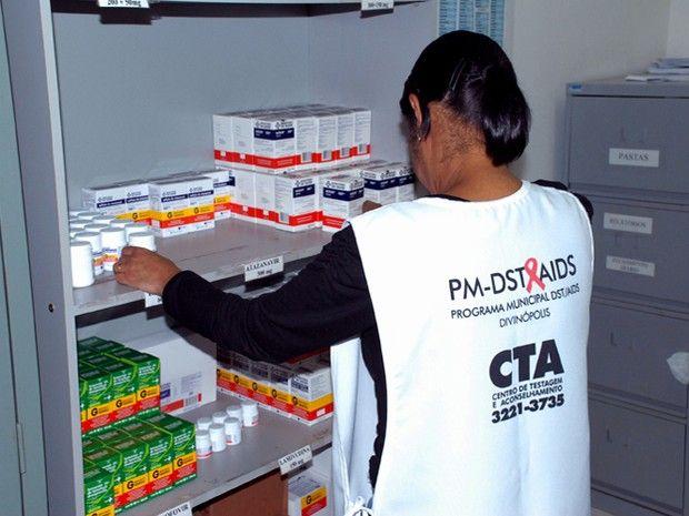 Divinópolis tem 437 moradores infectados pelo vírus da Aids, diz CTA