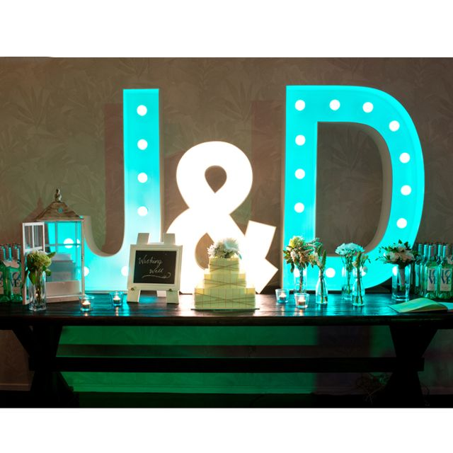 50 best wedding decor images on pinterest wedding ideas we love this wedding decoration idea its simple yet so eye catching for more junglespirit Choice Image
