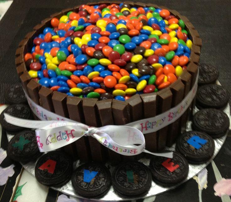 cake for birthday boy xavier cakes for birthday birthday boys birthday ...
