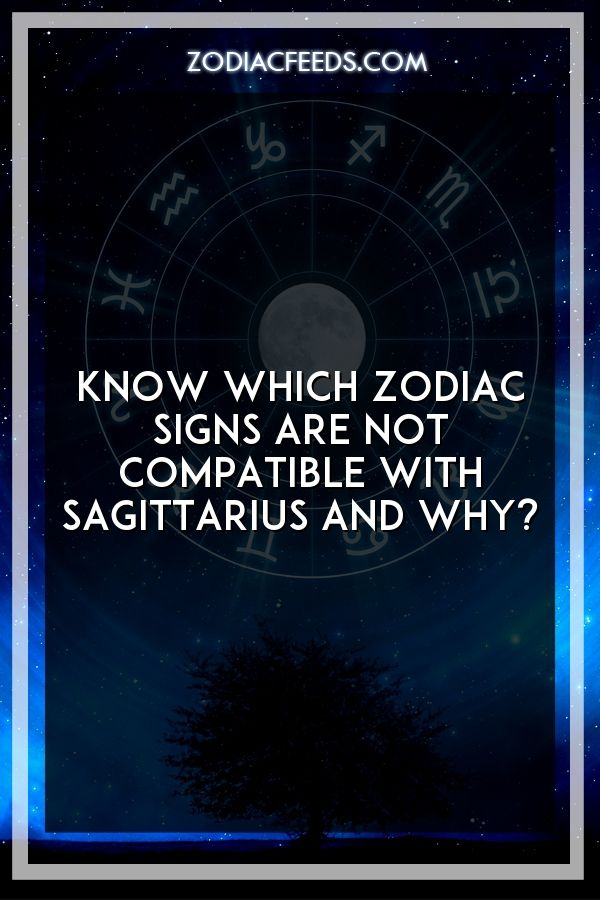cafe astrology sagittarius compatibility