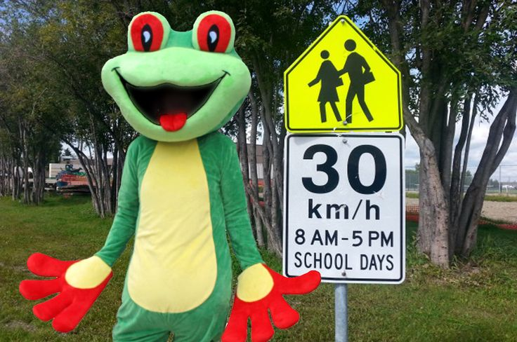 Reminder...  kids are back to school, #SlowDown in school zones and park zones.  Hope you had a great summer. #Langley #School #GreatEscape