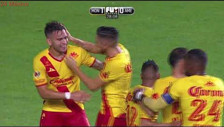 Liga MX | Monarcas 2-0 América | Jornada 7 - AP17