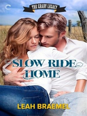 Start reading 'Slow Ride Home' on OverDrive: https://www.overdrive.com/media/1378268/slow-ride-home