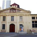 Queens Theatre, Adelaide #Adelaide #Theatre #sacrificialrenderused #heritage