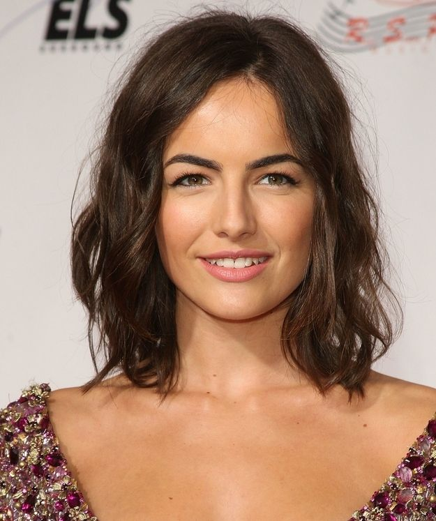 Camilla Belle | 24 Celebrity Bobs That Will Make You Wish You Had Shorter Hair