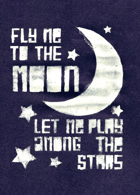 "☯☮ॐ American Hippie Starry Night Quotes ~ This was ""our song"""