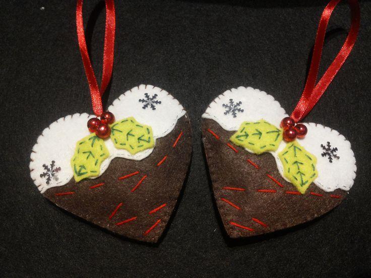 Gingerbread Heart / Piernikowe serce