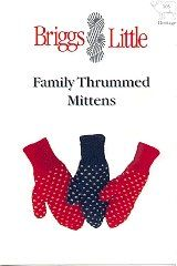 Thrummed mittens!! These are awesome! Never making regular mittens again :)