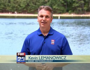 The Trust for Public Land and FOX25 Seeking Nominations for Boston's Environmental Volunteers | 3BL Media