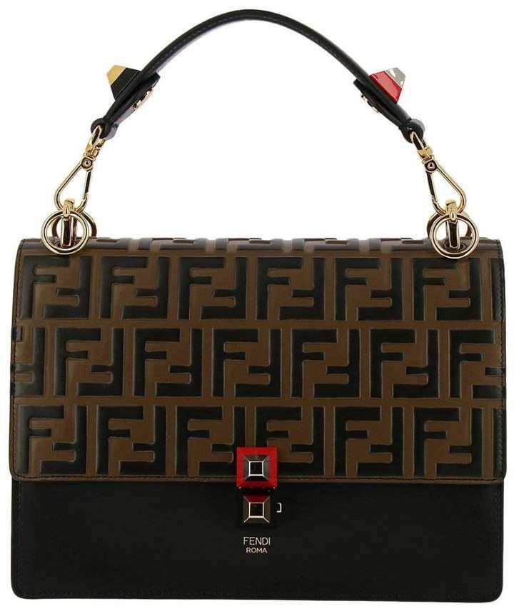 d7c3abc5ec57 Handbag Shoulder Bag Women Fendi