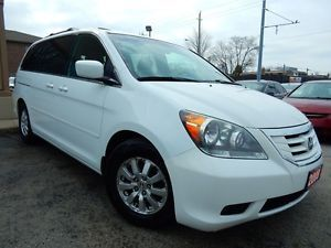 2008 Honda Odyssey EX-L w/RES | 8 PASS | LEATHER.ROOF | DVD