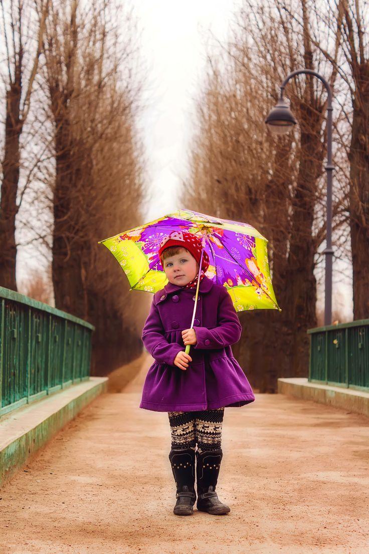 фотопрогулка, детская фотосессия