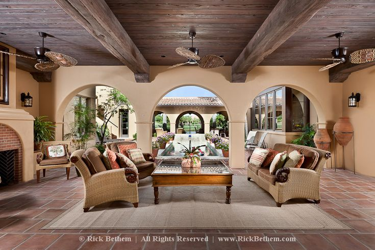 405 Best Images About Spanish Style On Pinterest
