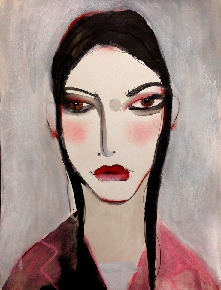 ARTIST TO WATCH – UNSKILLED WORKER | Watch-That-Label...the ever amazing art of Helen!