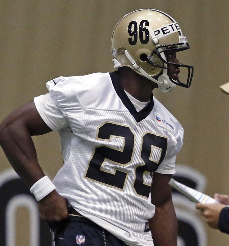 Sean Payton: Adrian Peterson's aging defies conventional wisdom