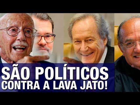 Folha Política: 'Não são juízes, são políticos travestidos de juízes. Querem acabar com a Lava Jato', afirma Hélio Bicudo sobre 'trio' que soltou Dirceu