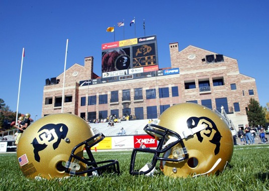 All you need to know and more about your CU football team.