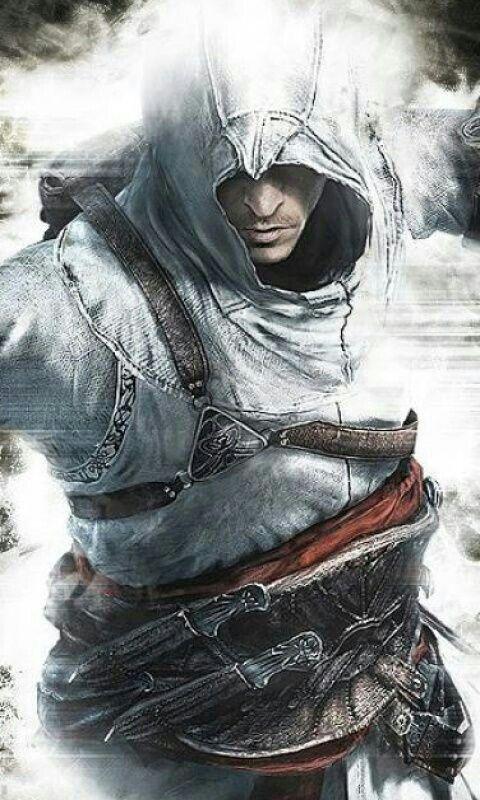 Altaïr ibn-la-ahad