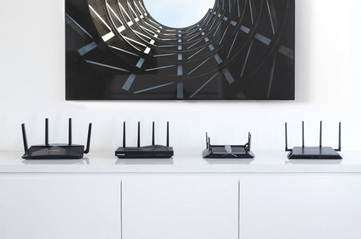 Netgear launches 'world's fastest router' Nighthawk X10 for streamers and VR fans by @deantak 440marketinggroup.com