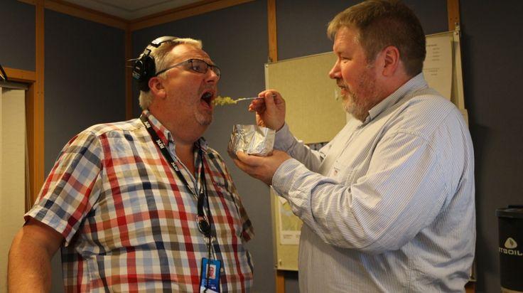 Tester hvordan den gamle turmaten smaker 17 år etter datoen er gått ut.