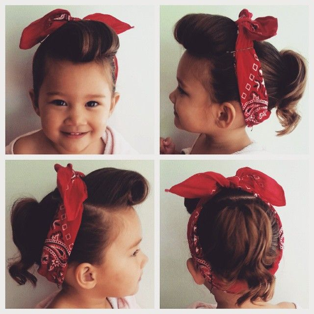 50 rockabilly toddler hair miss child beauty pageant. Black Bedroom Furniture Sets. Home Design Ideas