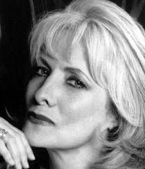 Betty Buckley - Broadway Theatre Credits, Photos, Who's Who - Playbill Vault  Best Featured Actress 1983 for Cats