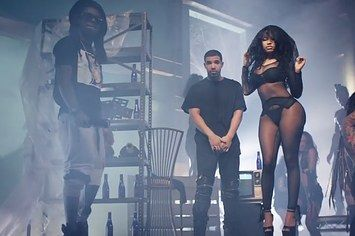 23 Kinky Moments From Nicki Minaj's New Video